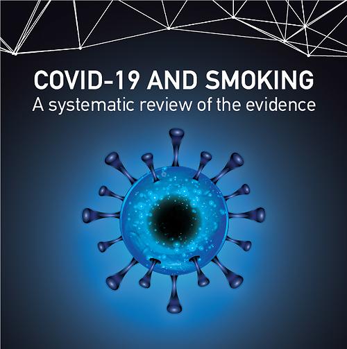 Tabaco aumenta riesgo de padecer la COVID-19
