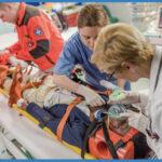 Guía para las mejores practicas clínicas para el manejo del dolor agudo en pacientes politraumatizados (Fortune & Frawley, 2020. ACS Trauma Quality Improvemet Program)